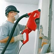 A betonvágás árak munkaigényesebb, kézi betonvágásnál eltérhetnek